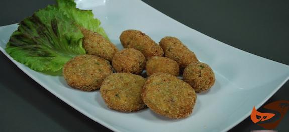 Polpette di zucchine e tonno: ricetta semplice e sfiziosa