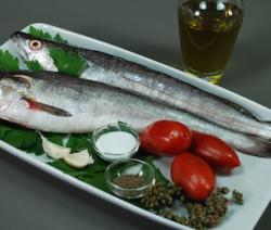 pulire il pesce, come sfilettare il merluzzo
