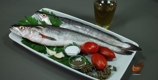 Pulire il pesce: sfilettare il merluzzo