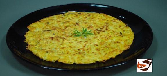 Rosti di patate: la ricetta svizzera