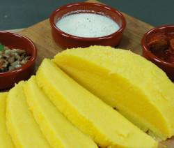 La ricetta della polenta, come cucinarla