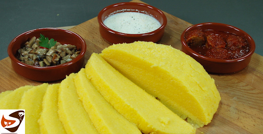 Ricetta polenta: come cucinare la polenta