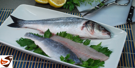 Come sfilettare il pesce: orata, branzino, salmone, spigola