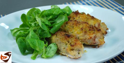 Involtini di pesce spada alla siciliana: ricetta al forno e alla piastra