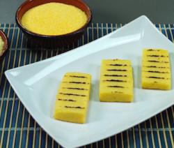 polenta grigliata