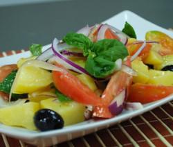 insalata di patate