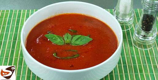 Salsa di pomodoro: sugo all'italiana