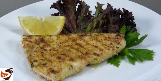 Pesce spada alla palermitana, Ricetta siciliana facile e veloce