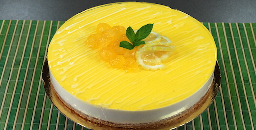 Cheesecake fredda al limone, dolce facile, fresco e senza cottura – Ricette estive