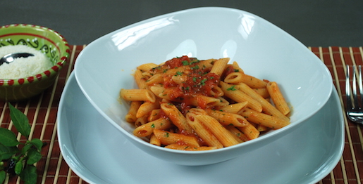 Penne all'arrabbiata, tutti i consigli per una pasta perfetta! Primi piatti veloci