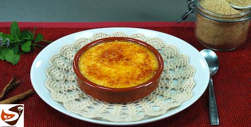 Crema catalana, ricetta originale facile e veloce – Dolci al cucchiaio