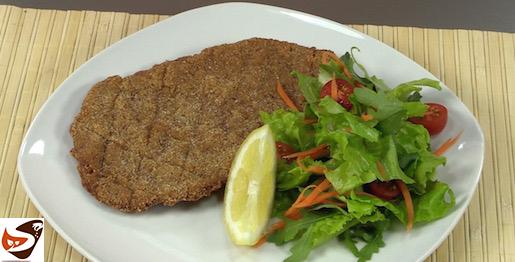 Cotoletta alla milanese, buonissima, facile e veloce da preparare – Secondi di carne