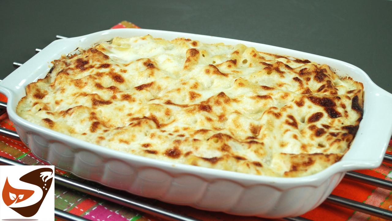 Primi piatti al forno veloci for Ricette primi piatti pasta