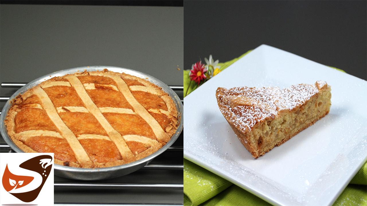 Pastiera napoletana, dolce tradizionale di Pasqua- Dolci facili